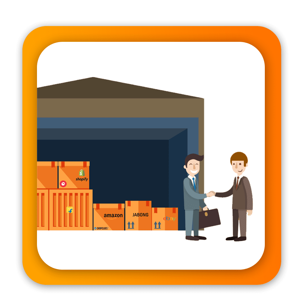 Ecommerce warehouse management for small business