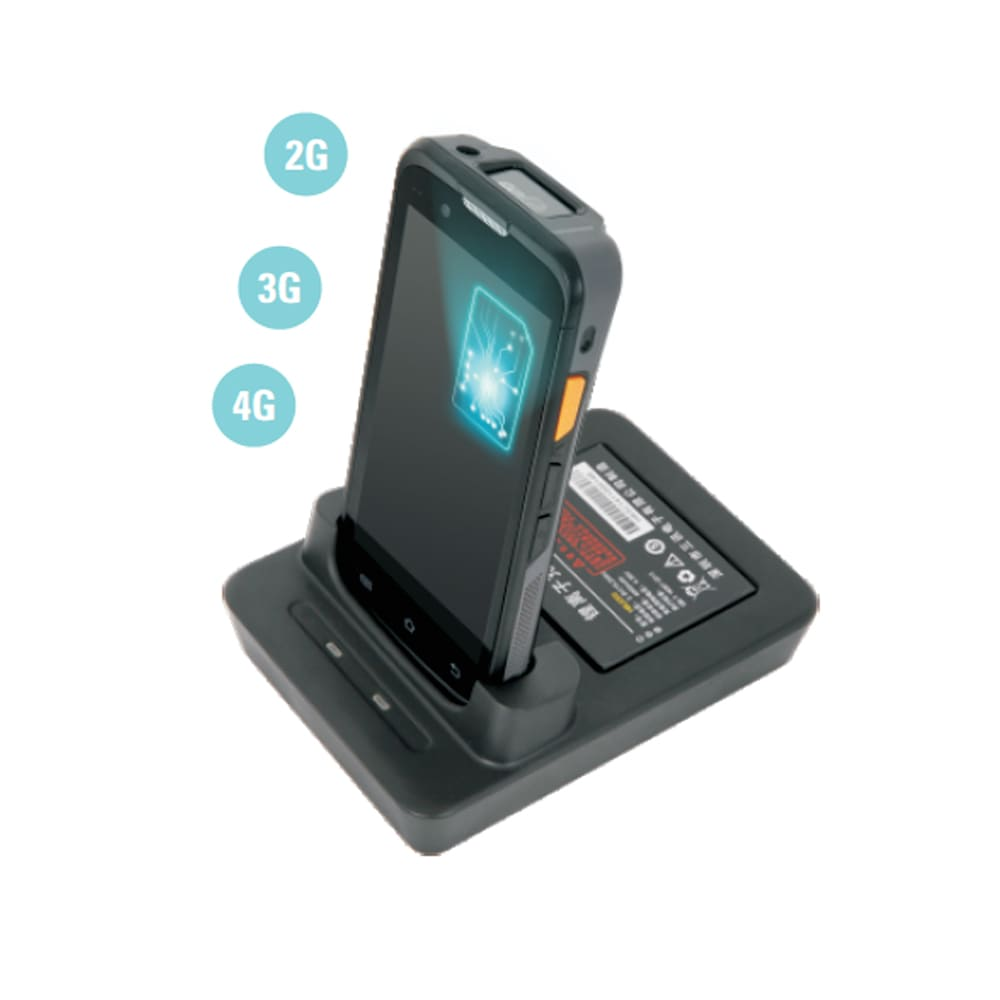 i6300 Rugged Mobile Computer 1