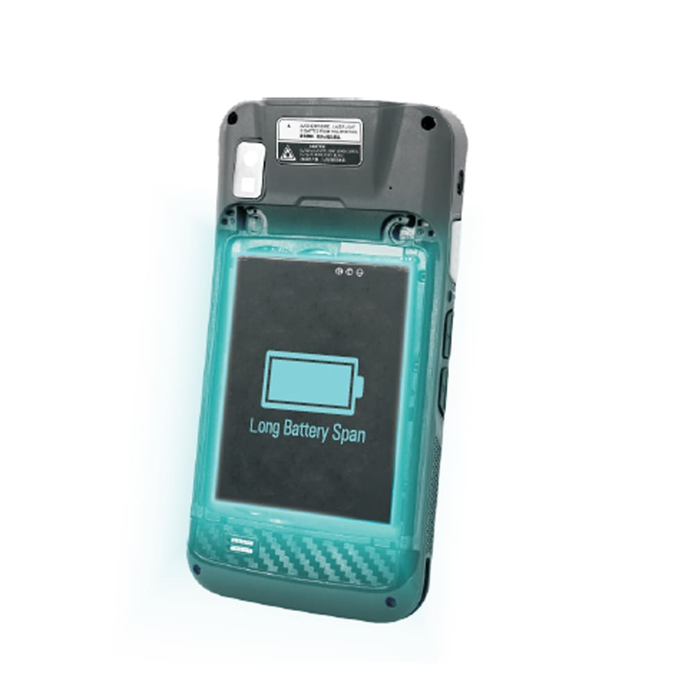 i6300 Rugged Mobile Computer 2